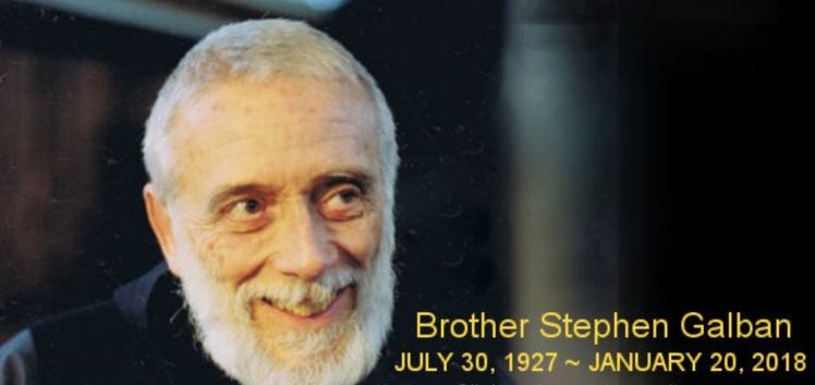 Brother Stephen