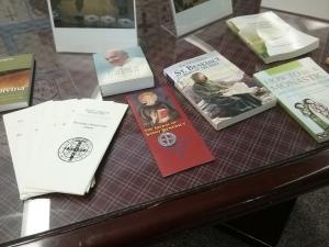Monastery items